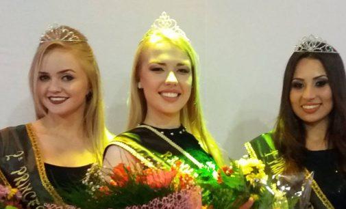 6ª Festa da Erva-Mate escolhe Rainha e Princesas