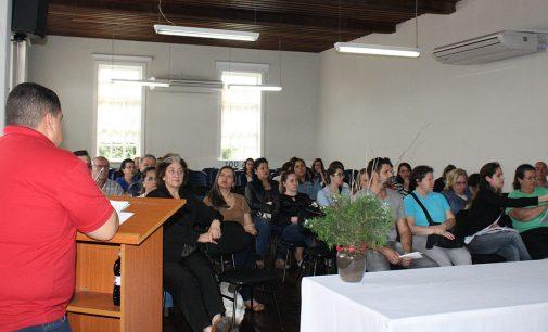 Audiência Pública debate o Plano de Educação 2015 / 2016 de Porto União
