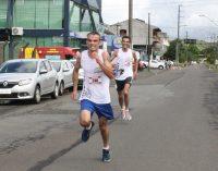 Domingo ocorreu a corrida de 10 km do Novembro Azul