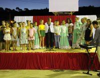 Clubinhos de Bituruna finaliza atividades de 2017