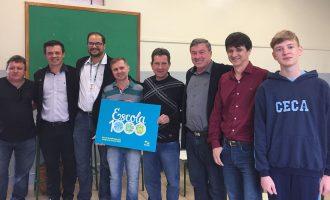 Colégio Casemiro de Abreu de Porto Vitória receberá obras