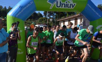 É realizada corrida de 10 km em General Carneiro