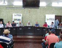 Cruz Machado recebe recurso para dragagem do rio Palmeirinha
