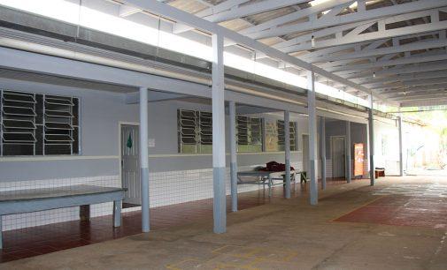 Bituruna intensifica melhorias em escolas e Cemeis