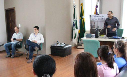 Bituruna faz o penúltimo Gabinete de Portas Abertas 2017