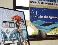 """Sucesso a """"Arte solidária"""" em General Carneiro"""