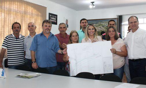 Matos Costa recebe Cida Borghetti e Ricardo Barros