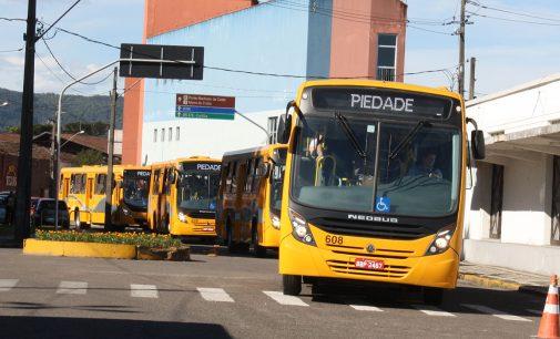 Empresa Piedade renova frota de ônibus de UVA