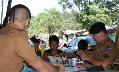 """Projeto """"Amigos do Povo"""" foi um sucesso no Limeira"""
