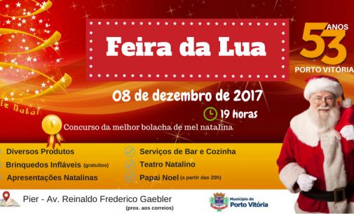 Porto Vitória completa 53 anos com festa dia 8