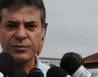 Beto Richa estará dia 23 em União da Vitória