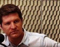 Santin confirma saída de Fábio Benghi de Setor de Obras