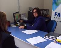 Bituruna ganha Selo Prata, por reconhecimento de seus trabalhos