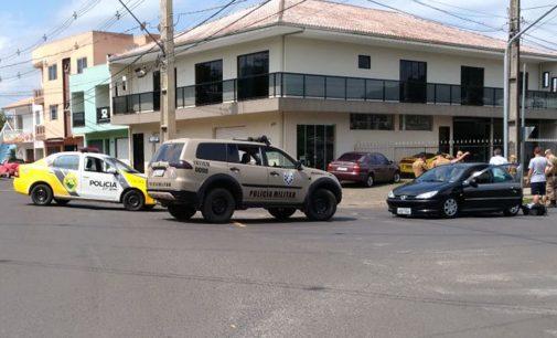 Homem pega veículo para test drive e não devolve