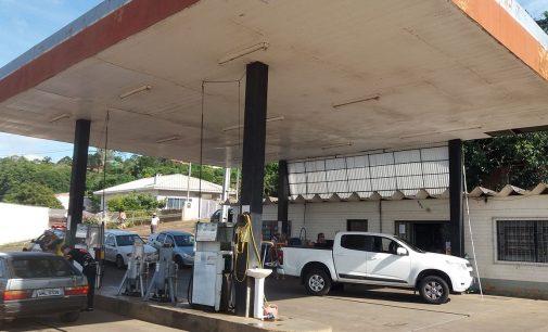 MP faz Operação em Postos de Combustíveis no Sul do PR