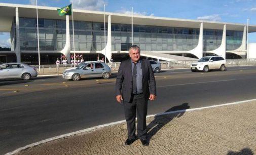Prefeito Sebastião consegue verbas para Saúde e Educação