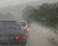 Prefeitura de UVA emite nota de alerta sobre as chuvas no município