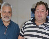 Mauricio Melo assume o setor de Obras de General Carneiro