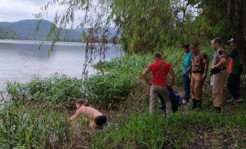 Corpo de Airton Luiz da Rosa Alves é localizado no rio Iguaçu