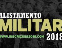 Junta Militar de Bituruna cede informações sobre alistamento 2018