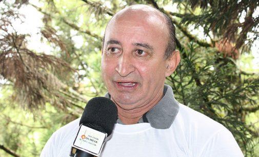 Comandante da PM de SC fala com exclusividade na Colmeia