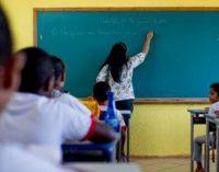 Professores de Bituruna recebem 6,86% a mais que o piso