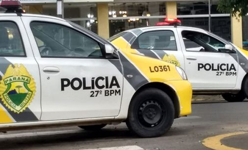 Bicicleta é furtada em mercado no distrito de São Cristóvão