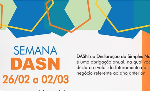 DASN será realizado em Bituruna para os MEIs