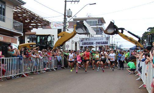 800 corredores prestigiam o 4º Desafio Rota do Vinho