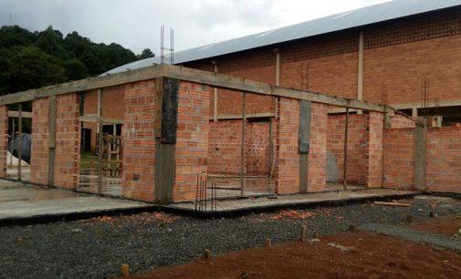 Distrito de São Miguel da Serra recebe investimentos