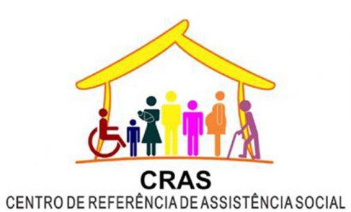 General Carneiro recebe novo CRAS