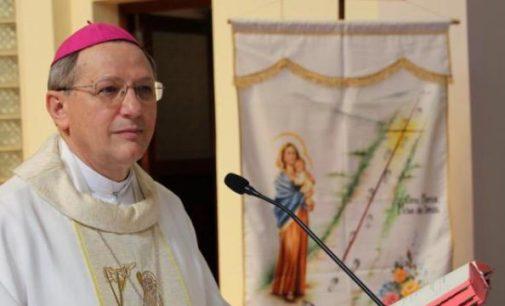 Morre o Bispo Dom Agenor Girardi