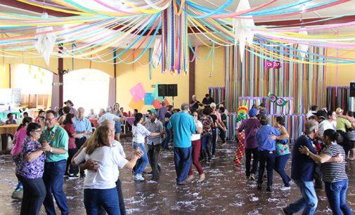 Prefeitura de Bituruna inicia os festejos do Carnaval