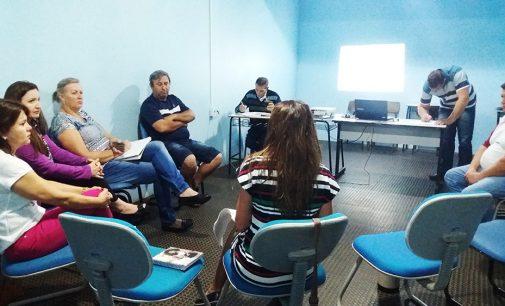 Programa Leite das Crianças se inicia em Cruz Machado