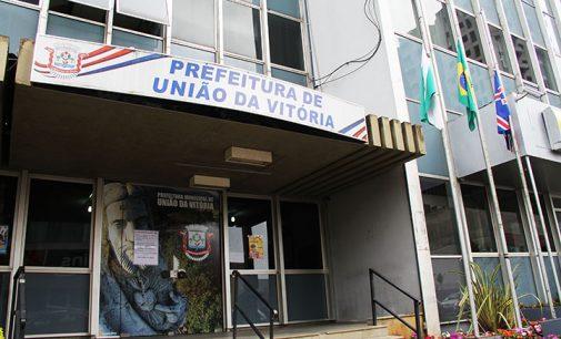 União da Vitória decreta luto oficial de três dias