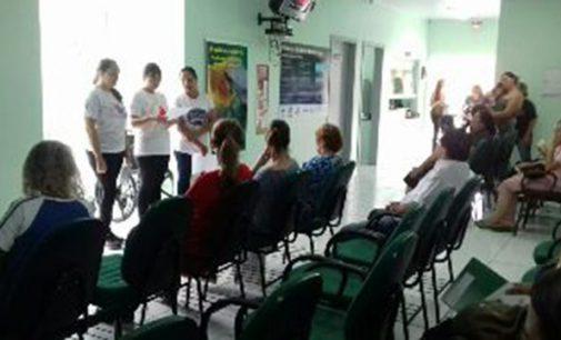 Posto do Santa Rosa promove encontros educativos