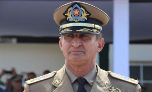 38 anos, em prol da segurança de Santa Catarina