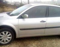 Homem tem carro roubado na SC 462 em Matos Costa