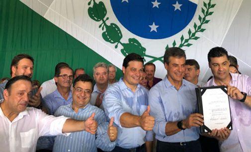 BPMOA é inaugurado em Ponta Grossa e abrange o Sul do PR