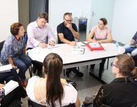 Bituruna sedia primeira reunião do Cresems Regional