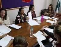 CAE de Bituruna faz a primeira reunião de 2018