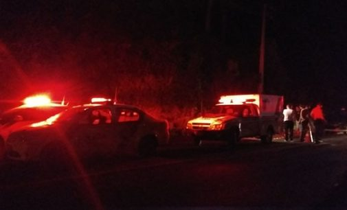 Ciclista morre atropelado na BR 476 em União da Vitória