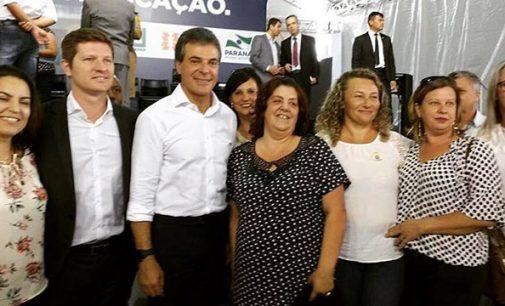 Escola Conectada beneficiará seis escolas em União da Vitória