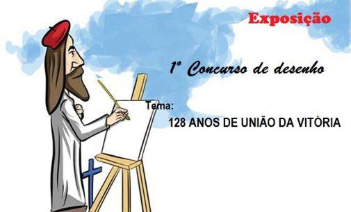 Abre hoje, dia 15, a Exposição de desenhos 128 anos de UVA