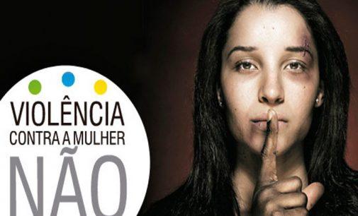 Mulher é agredida por companheiro no bairro Limeira