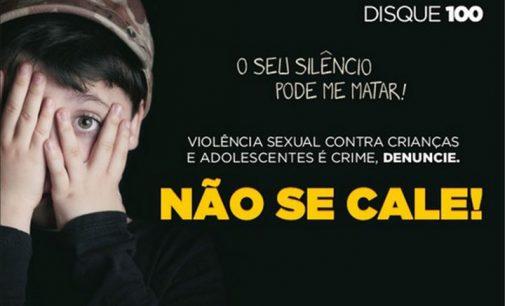 PM de Cruz Machado recebe denuncia de abuso sexual a crianças