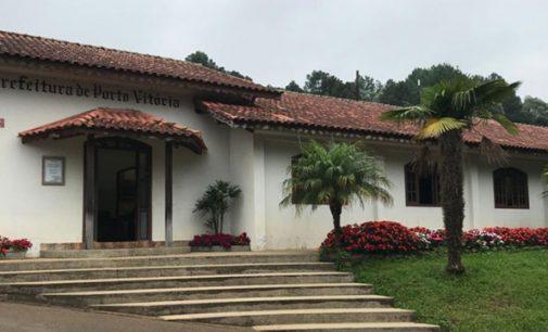 Prefeitura de Porto Vitória divulga concurso público