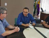 Sanepar atua na melhoria do abastecimento de água em Bituruna