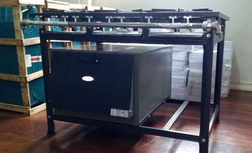 Secretaria de Educação investe em equipamentos