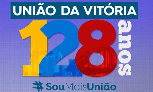 União da Vitória 128 anos de História